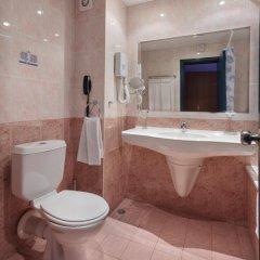 Aquamarine Hotel 3* Стандартный номер с различными типами кроватей фото 8