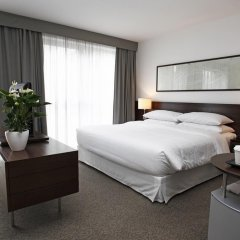 Отель Four Points by Sheraton Bolzano 4* Стандартный номер фото 3