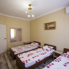 Гостевой Дом Лазурный Номер Эконом с разными типами кроватей фото 2