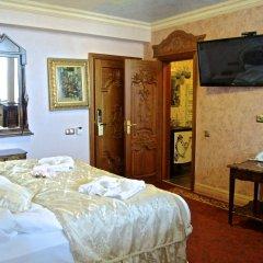 Гостиница Buen Retiro 4* Люкс с различными типами кроватей фото 20