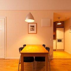 Отель Hellsten Helsinki Senate 3* Апартаменты с разными типами кроватей фото 19