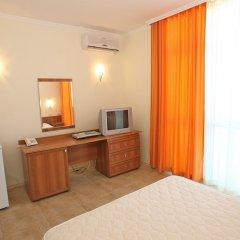 Отель Aparthotel Belvedere 3* Стандартный номер с различными типами кроватей фото 4