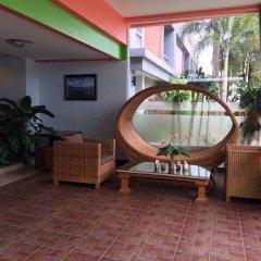 Santiphap Hotel & Villa спа фото 2
