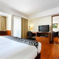 D Varee Diva Bally Sukhumvit Hotel 3* Номер Делюкс фото 2