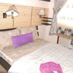 Отель Encore Lagos Hotels & Suites 3* Номер Делюкс с различными типами кроватей фото 6