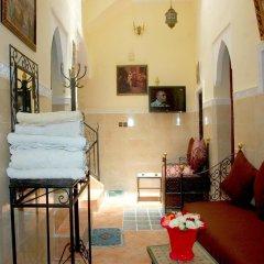 Отель Residence Miramare Marrakech 2* Коттедж с различными типами кроватей фото 19