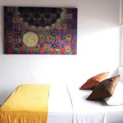 Отель Boutique Catedral Vallarta 4* Стандартный номер фото 8
