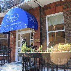 Отель Regency Hotel Westend Великобритания, Лондон - отзывы, цены и фото номеров - забронировать отель Regency Hotel Westend онлайн гостиничный бар