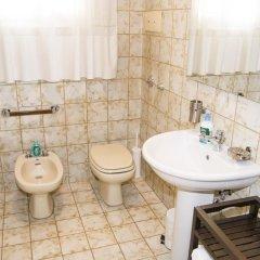 Отель Nanda house Италия, Пьове-ди-Сакко - отзывы, цены и фото номеров - забронировать отель Nanda house онлайн ванная