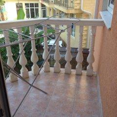 Отель Guest House on Vegetarianskaya Сочи балкон