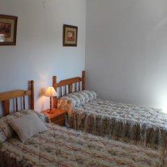 Отель Juanjo комната для гостей фото 4