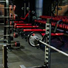 LH Hotel & SPA фитнесс-зал фото 4