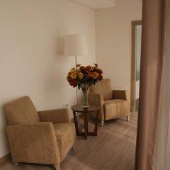 Отель Castelo Santa Catarina 3* Люкс разные типы кроватей фото 9