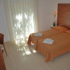 Hotel Villa Del Parco 3* Стандартный номер