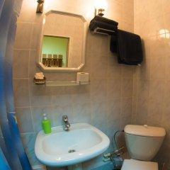 Гостиница Электрон ванная