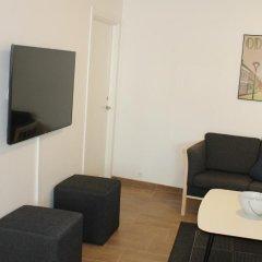 Апартаменты Odense Apartments Апартаменты с 2 отдельными кроватями фото 2