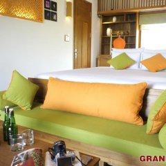 Отель Hoi An Chic 3* Люкс Премиум с различными типами кроватей фото 14