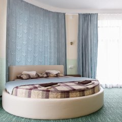 Гостиница Алмаз комната для гостей фото 3