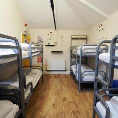 St Christopher's Inn, Greenwich - Hostel Кровать в женском общем номере с двухъярусной кроватью фото 2