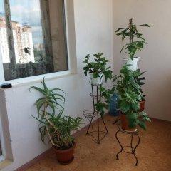 Гостиница Aparthotel Flora балкон