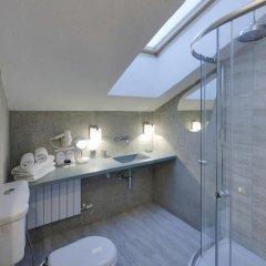 Гостиница Парадная 3* Номер Комфорт с различными типами кроватей фото 12