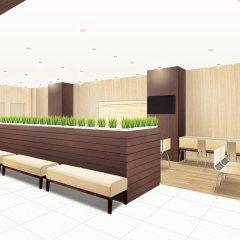 Отель Smile Hakata Ekimae Хаката спа