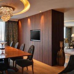 Ommer Hotel Kayseri 5* Президентский люкс с различными типами кроватей фото 4