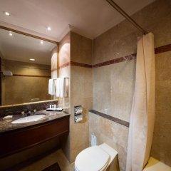The Elizabeth Hotel by Far East Hospitality 4* Номер Делюкс с различными типами кроватей