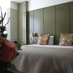 Отель The Southern Belle 3* Улучшенный номер разные типы кроватей