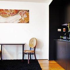 Апартаменты Douro Apartments Art Studio Студия разные типы кроватей фото 4