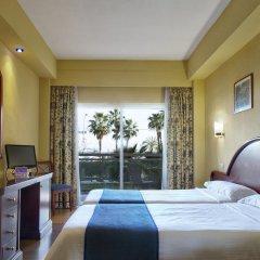 Отель Soho Boutique Las Vegas 3* Стандартный номер с различными типами кроватей фото 3