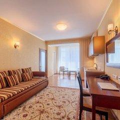 Гостиница Вилла Панама 3* Апартаменты с различными типами кроватей фото 4