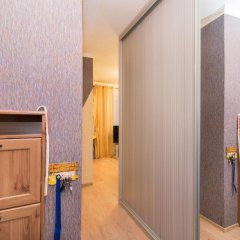 Гостиница Na Popova 25 Apartments в Екатеринбурге 1 отзыв об отеле, цены и фото номеров - забронировать гостиницу Na Popova 25 Apartments онлайн Екатеринбург удобства в номере