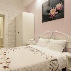 Бассейная Апарт Отель Студия с разными типами кроватей фото 26