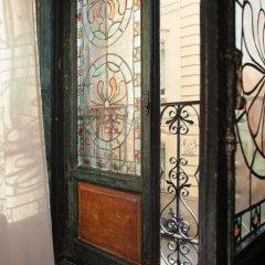 Отель Abracadabra Suites Испания, Мадрид - отзывы, цены и фото номеров - забронировать отель Abracadabra Suites онлайн балкон