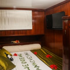 Dream Voyager Yacht in North Male Atoll, Maldives from 388$, photos, reviews - zenhotels.com in-room dining photo 2