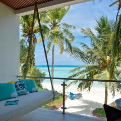 Отель Kandima Maldives 5* Семейная студия с двуспальной кроватью фото 3