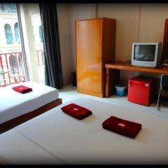 Отель Boomerang Inn комната для гостей фото 4
