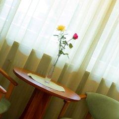 Отель Haus Römerrast Кальдаро-сулла-Страда-дель-Вино в номере