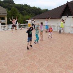 Парк-отель ДжазЛоо детские мероприятия фото 2