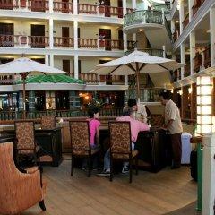 Отель Pride Beach Resort гостиничный бар