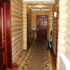 Гостиница Эко Дом сауна