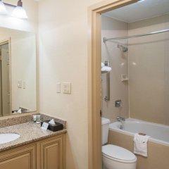 Governors Suites Hotel 2* Люкс с различными типами кроватей