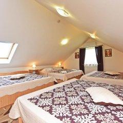Отель Panorama Литва, Тракай - отзывы, цены и фото номеров - забронировать отель Panorama онлайн комната для гостей фото 3