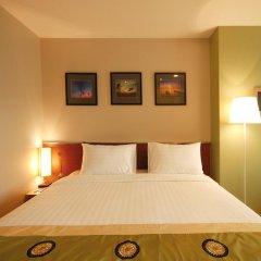 Отель Bangkok Loft Inn 4* Улучшенный номер