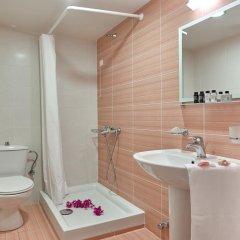 Hotel Abatis ванная фото 2