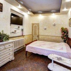 Апартаменты Ривьера Апартаменты Апартаменты разные типы кроватей фото 5