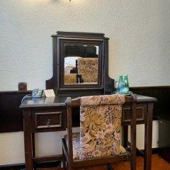 Hotel Dwór Polski 4* Стандартный номер с 2 отдельными кроватями фото 4