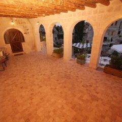 Мини-отель Oyku Evi Cave Люкс с различными типами кроватей фото 25