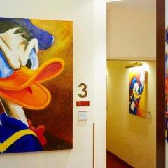 Отель Das Tyrol Австрия, Вена - 1 отзыв об отеле, цены и фото номеров - забронировать отель Das Tyrol онлайн детские мероприятия фото 2